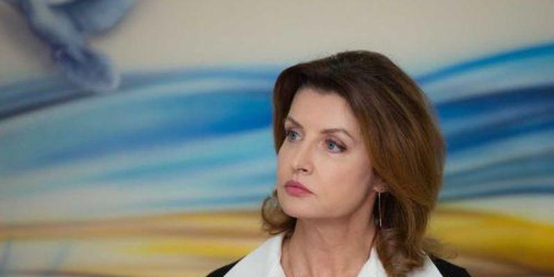 Марина Порошенко может стать мэром столици