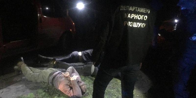 В Кривом Роге охранники обворовали стратегическое предприятие