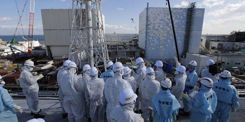 """Японские рыбаки призывают не допустить выброс воды в океан с АЭС """"Фукусима"""""""