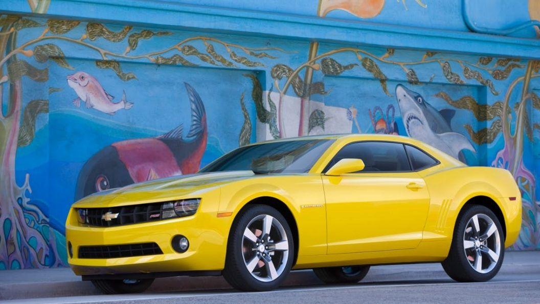 Легендарная модель автомобиля уходит с рынка