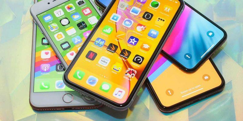 В этом году вы не узнаете дисплей нового iPhone XR
