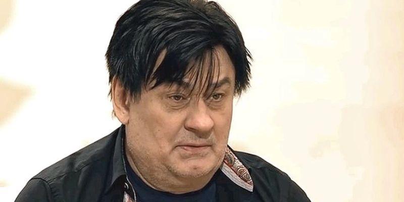 Під Москвою прострелили ногу відомому співаку