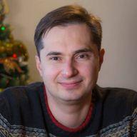 Константин Ищейкин