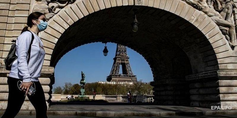 Во Франции министров подозревают в участии в подпольных вечеринках