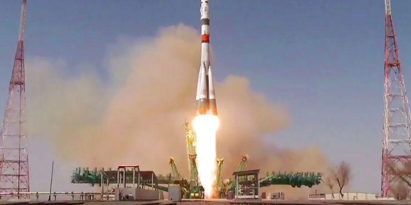 """Корабль """"Ю. А. Гагарин"""" отправился на МКС к 60-летию первого полета в Космос"""