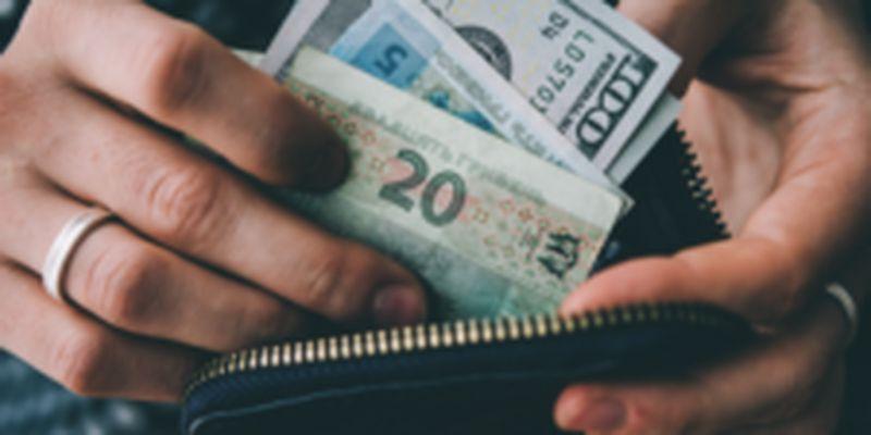 Гривня зміцнилася щодо долара та євро: курс валют в Україні 10 червня