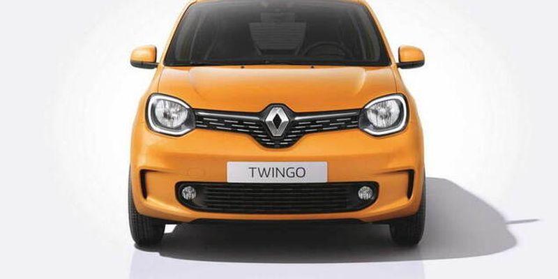 Ультрабюджетный электрокар Renault появится уже в этом году