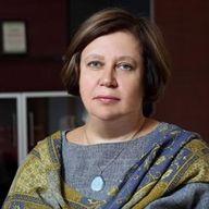 Наталия Гудзь