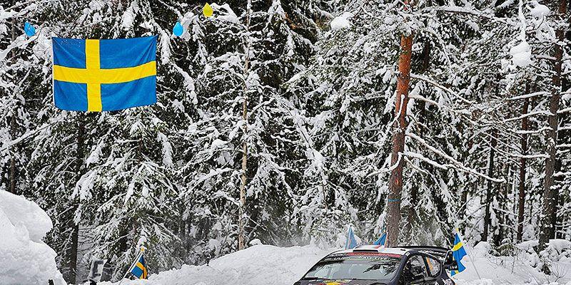 WRC-2021: календарные «пируэты»