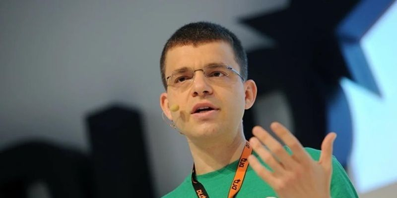 Создавший PayPal и Affirm украинец стал миллиардером – Forbes