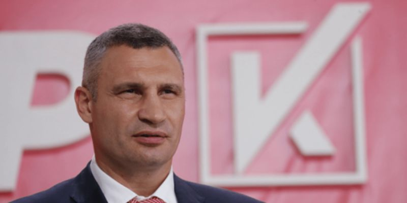 Схематозник Черний будет баллотироваться в Киевсовет от «Удара»