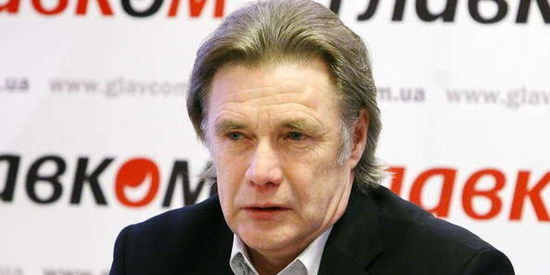 Вода в Крим – не єдина ціль Росії. Про «димову завісу Москви» розповідає Микола Сунгуровський