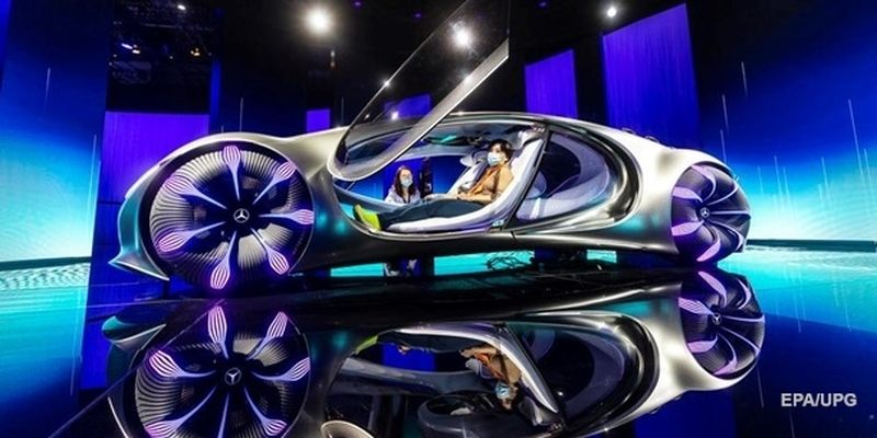 Открылся Шанхайский автосалон-2021