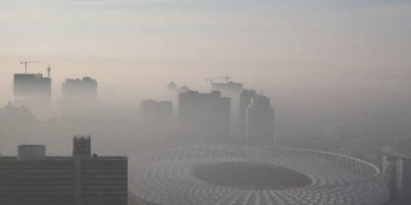 Синоптики предупредили о тумане и дожди на ближайшие дни