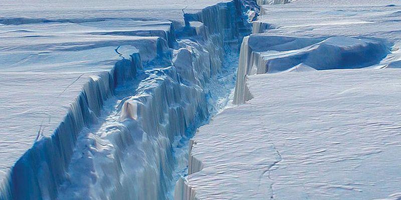 Поминальную службу по леднику провели в Швейцарии