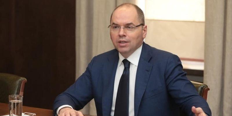 Степанов: Ни одна российская вакцина в Украине зарегистрирована не будет, пока я министр