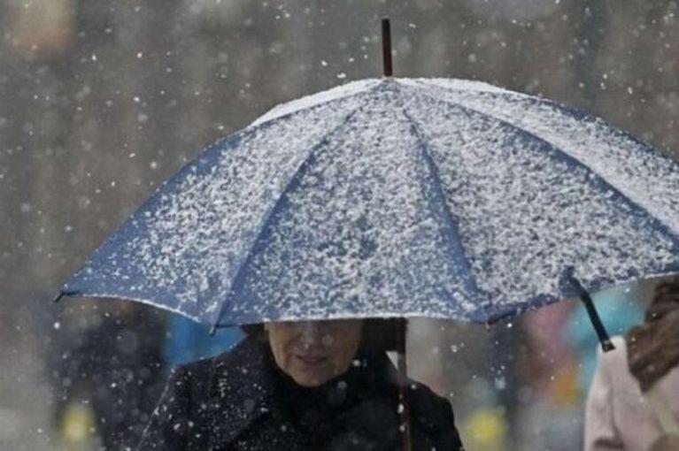 Картинки по запросу синоптики предупредили о резком похолодании в Украине