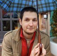 Тарас Ложенко