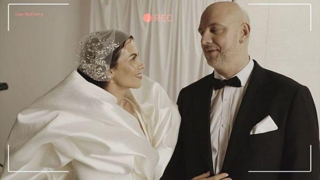 Потап і Настя Каменських зізналися у коханні оригінальним роликом