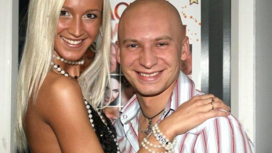 Экс-участник «Дом-2» Роман Третьяков спустя 12 лет встретился с бывшей Ольгой Бузовой