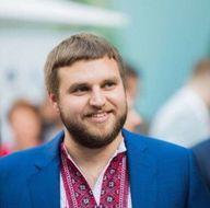 Виктор Вишнев