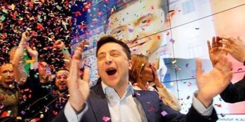 Ніхто не аплодує: як пройшли два роки президентства Зеленського