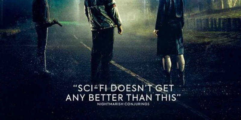 Трейлер, постер и дата премьеры фантастического хоррора «Тьма: Вторжение»
