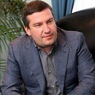 Игорь Сырый