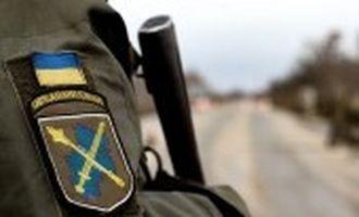 ООС: зафіксували 22 ворожі обстріли