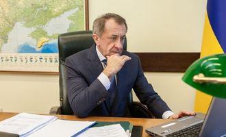Спрос на валюту на прошлой неделе незначительно превышал ее предложение - Данилишин