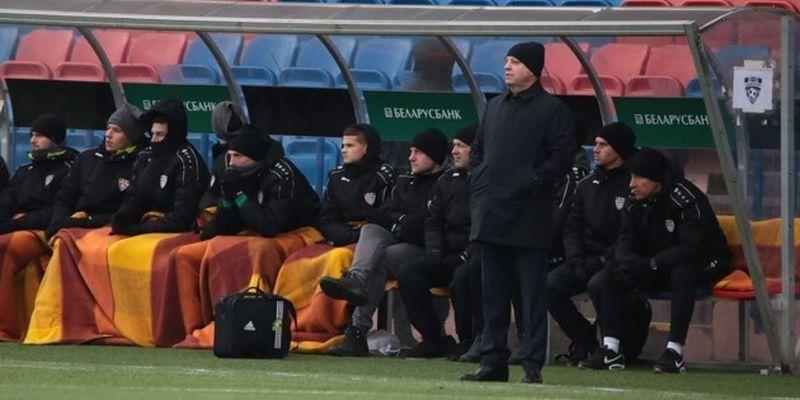 Вернидуб: «Постараемся играть поинтересней, в более атакующий футбол»