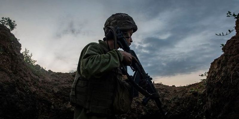 Бойовики застосували стрілецьку зброю поблизу Авдіївки - Міноборони