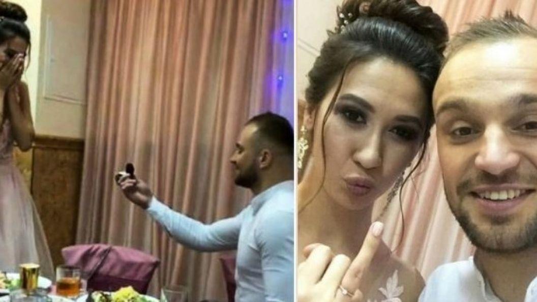 Финалисты шоу «Мастер Шеф» решили пожениться