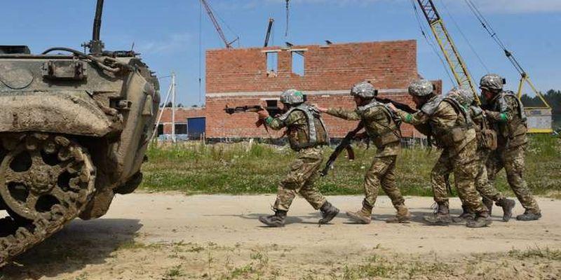 На Херсонщині у вересні пройдуть військові навчання