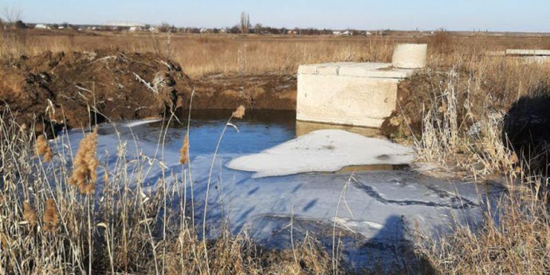 Авария на водопроводе: почти 300 тысяч жителей Донетчины могут остаться без воды