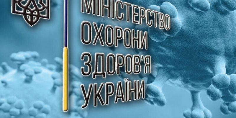 Коронавирус в Украине: Данные МОЗ по состоянию на 7 марта