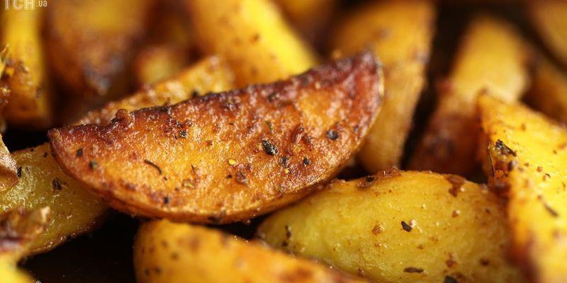 Как идеально пожарить картофель?