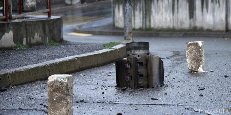 Азербайджан захватил позиции армянского спецназа: операция попала на видео