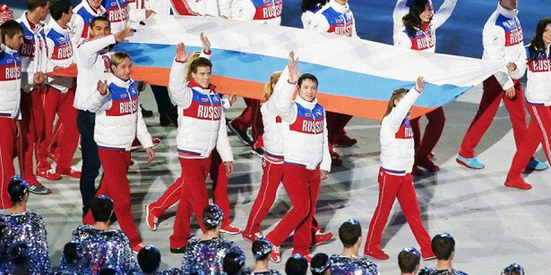"""Если российские спортсмены победят в спортивных соревнованиях, то послушают """"Катюша"""""""