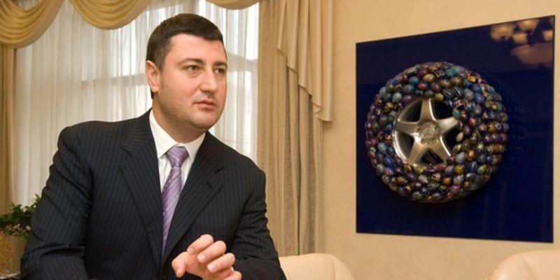 В последующие 3 года мы можем обойтись без каких-либо внешних заимствований - Олег Бахматюк