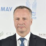 Валерий Кодецкий