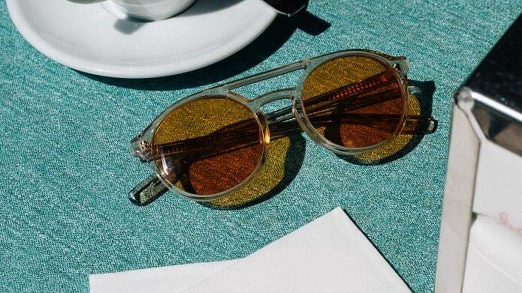 Дизайнеры создали очки, которые делают окружающий мир похожим на фильмы Уэса Андерсона
