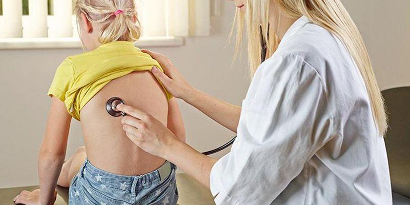 Доктор назвал десять правил для того чтобы ребенок никогда не болел