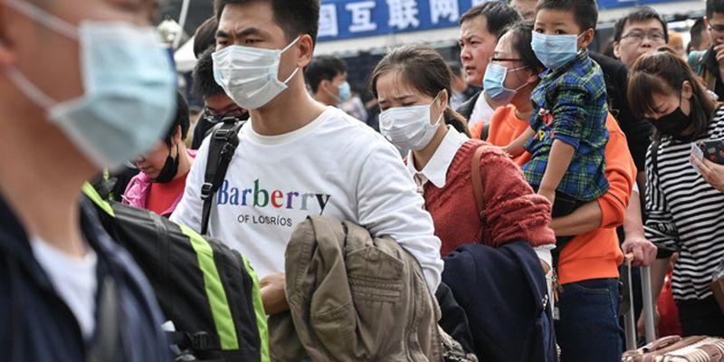 Очереди в больницах и пустые полки в магазинах — что вызвал коронавирус в Китае