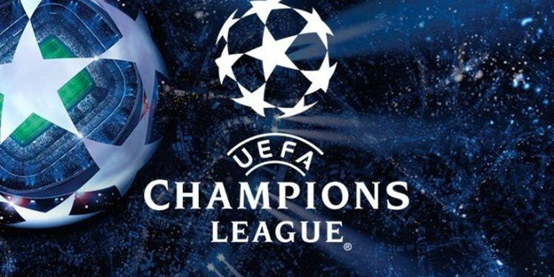 Лига чемпионов УЕФА: результаты первых матчей группового турнира
