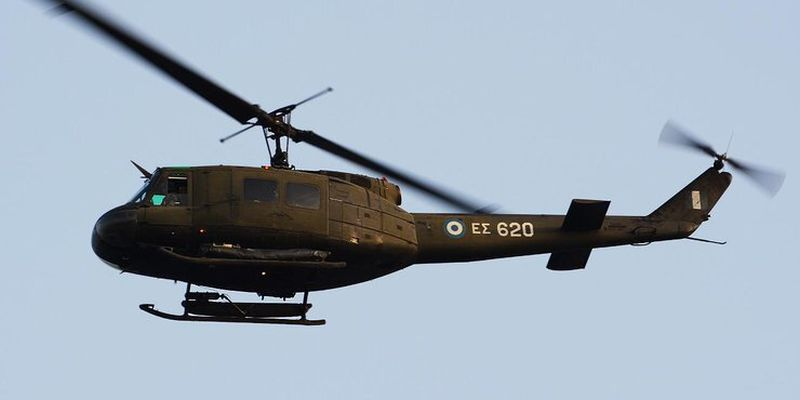 В Одессе откроют предприятие по сборке боевых вертолетов США
