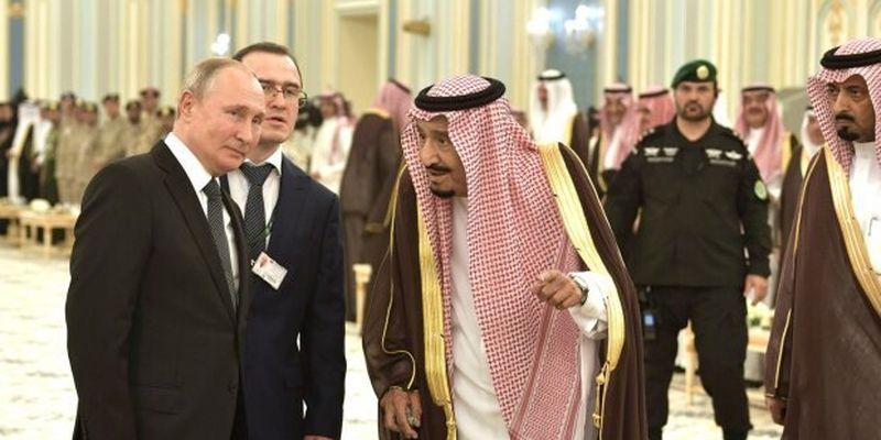 Саудовская Аравия начинает конфликт с Россией: «Уже с сентября…»