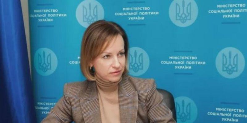 Міністр соціальної політики Марина Лазебна про пенсійну реформу і запровадження накопичувальної системи