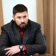 Александр Гогилашвили
