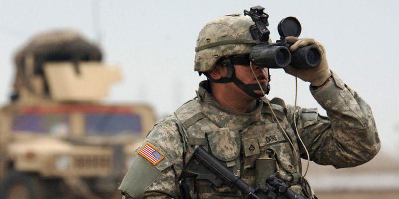 Почти половина военнослужащих США симпатизируют России